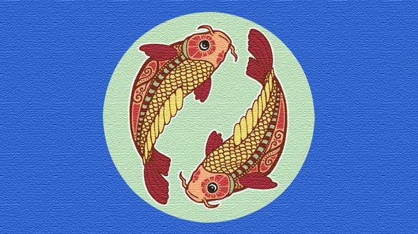 Ascendentul celor din Zodia Peștilor