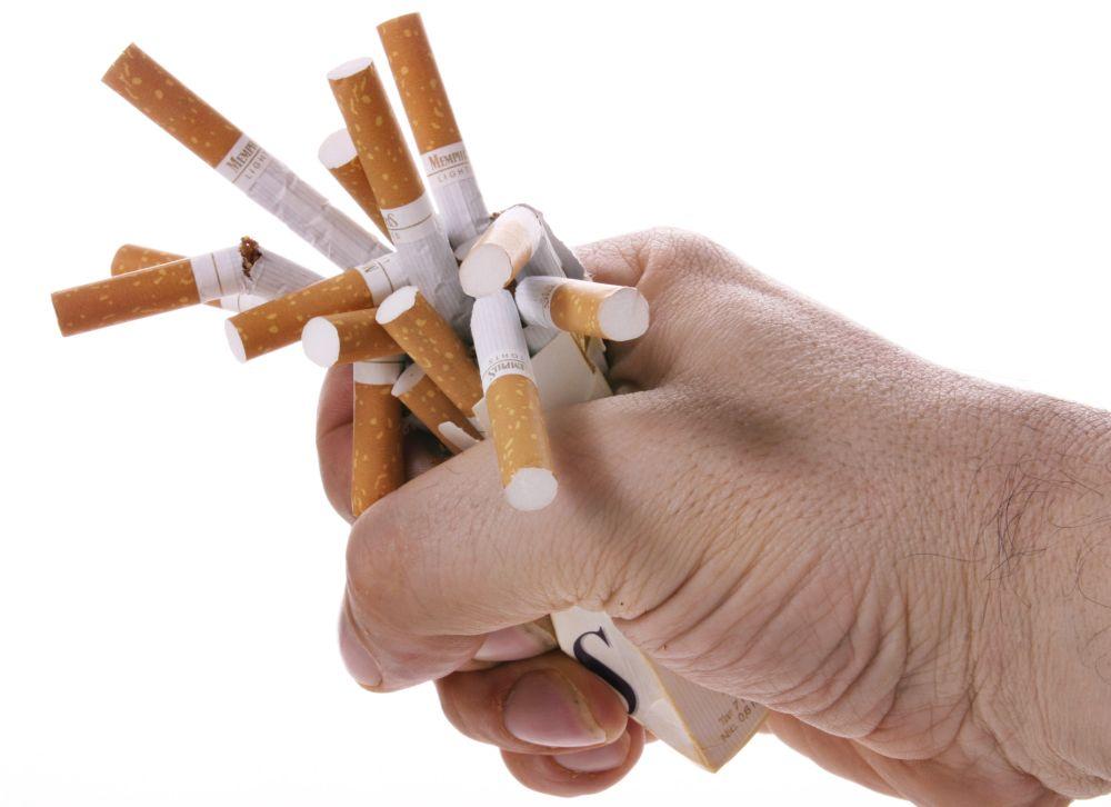 poți să fumezi țigări și să pierzi greutatea)