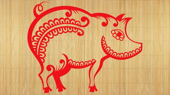 Zodiac chinezesc – Porcul