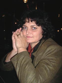 Mariana Pachis