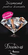 Diamond, Adesgo