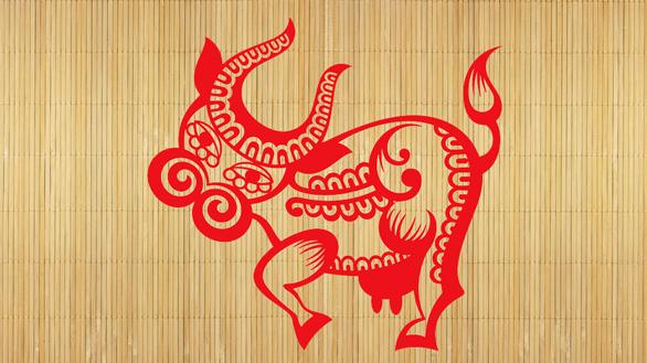 Zodiac chinezesc – Boul