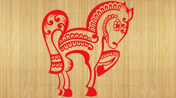 Zodiac chinezesc – Calul