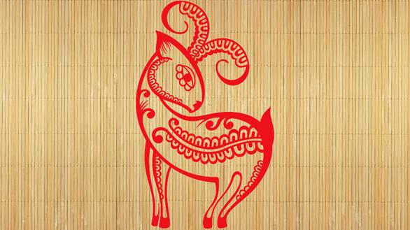 Zodiac chinezesc – Capra