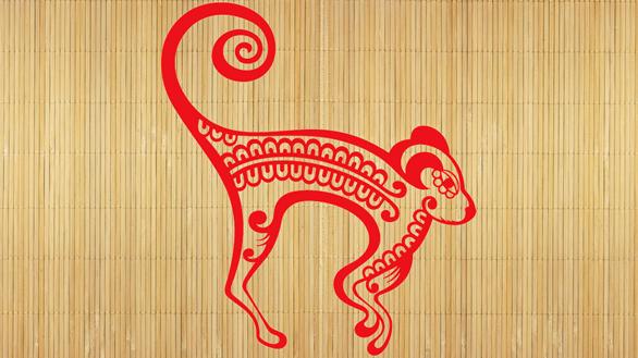 Zodiac chinezesc – Maimuța