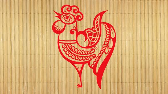Zodiac chinezesc – Cocoșul