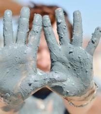 argila-albastra
