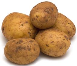 cartofi, legume