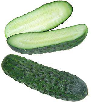 castraveti, legume
