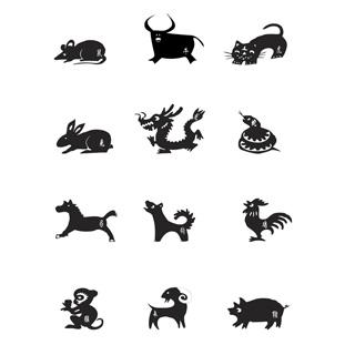 zodiac chinezesc