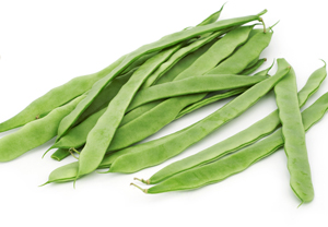 fasole verde,  legume