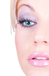 party make up