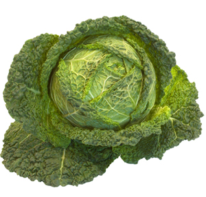 Varza, legume