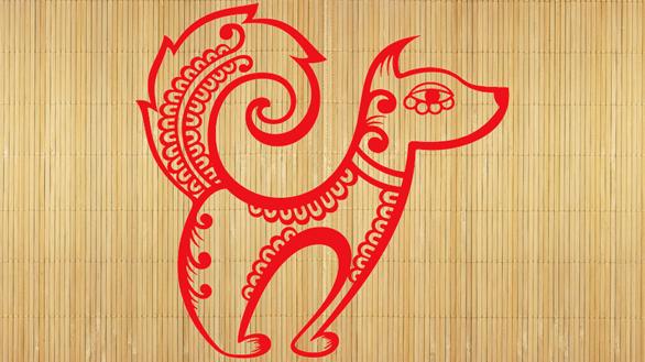 Zodiac chinezesc – Câine
