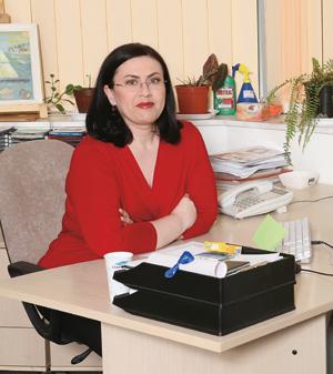 Magda Constantinescu