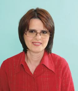 Nicoleta Sorescu