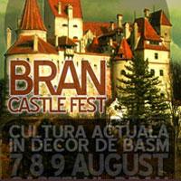 Bran Castle Fest