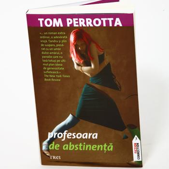 Tom Perrotta