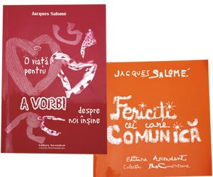 carti Jacques Salome