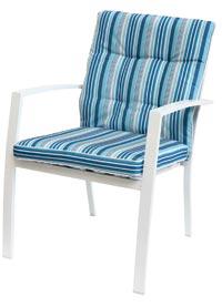 Gradina, scaun