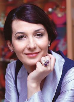 Ioana Condurateanu