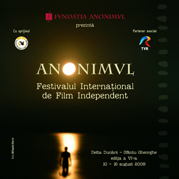 Festivalul International de Film Independent Anonimul