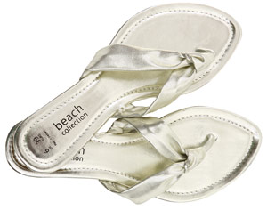 Papuci Debenhams