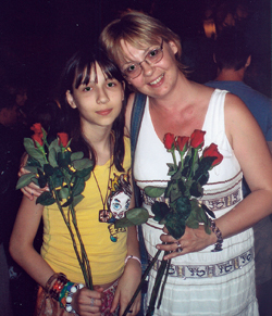 emilia popescu si maria-alexandra