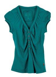 bluza verde