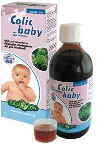 Colic baby - Erbavita