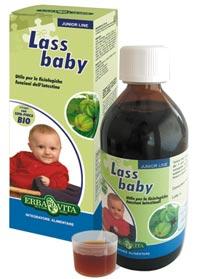 Lass Baby - Erbavita