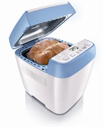 Noua masina de paine HD9020 de la Philips