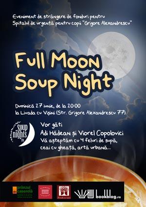 Full Moon Soup