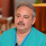 Dr. Evgeniy Pevzner