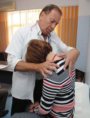 Tratamentul herniilor spinale in Togliatti