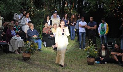Felicia Filip, solista la Opera Romana