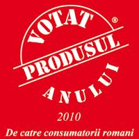 Produsul Anului 2010