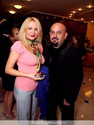 Dana Savuica si Alin Galatescu