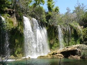 cascadei Kursunlu