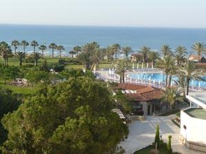 Hotelul Sun Zeynep