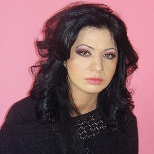 Alina Neagu, parapsiholog