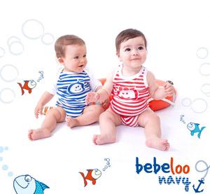 Bebeloo Navy