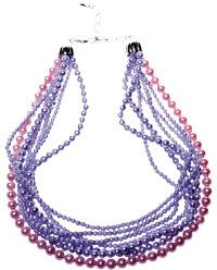 Colier din perle, Meli Melo