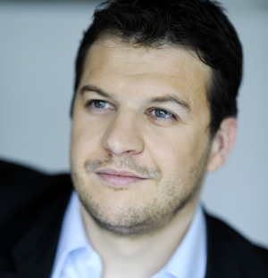 Guillaume Musso, scriitor