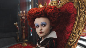 Helena Bonham Carter, actrita