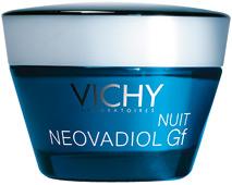 Neovadiol Gf, crema de noapte, Vichy
