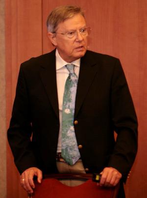 Prof. Dr. Nicolae Hancu
