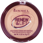 Renew & Lift, Rimmel