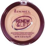 Renew & Lift, Rimmel