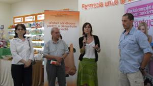 Daniela Palade Teododorescu, Gheorghe Mencinicopschi, Oana Becarian, Florin Preuteasa
